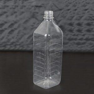 sticle plastic